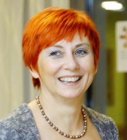 Mirjana Zgaga