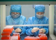 Iz Kitajske evakuirali prve tujce, število žrtev in okužb narašča