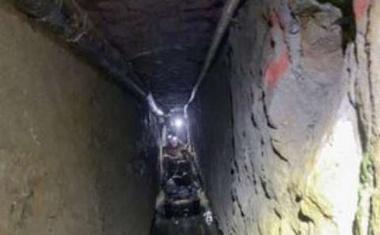 V ZDA na meji z Mehiko odkrili najdaljši tihotapski predor