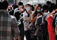 WHO zaradi novega koronavirusa razglasil globalne izredne razmere