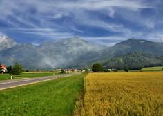 Ekologi brez meja opozorili na ukraden slogan Očistimo Slovenijo