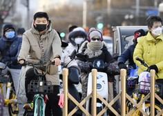 Na Kitajskem največ novih smrtnih primerov in okužb v enem samem dnevu