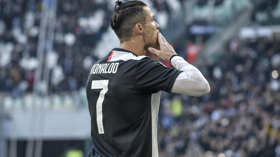 """Fraza """"obnašaš se kot Cristiano Ronaldo"""" v Južni Koreji postala viralna (foto: profimedia)"""