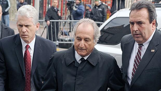 Neozdravljio bolan Bernie Madoff predčasno izpuščen iz zapora (foto: profimedia)