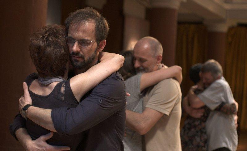 Vloga Uroša v filmu Vaje v objemu (2012) režiserja Metoda Pevca je Fürstu prinesla vesno.