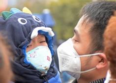 Koronavirus ugasnil že 722 življenj, okuženih skoraj 35.000 ljudi