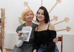 Slovenka, ki je do upokojitve delala kot natakarica, zdaj izdala že tretji roman!