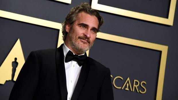 Oskarji so podeljeni (in vsi seveda niso srečni) (foto: Profimedia)