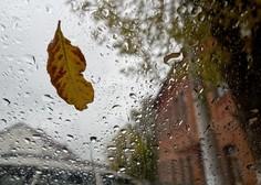 Močan veter terjal smrtno žrtev tudi pri nas in povzročil številne nevšečnosti