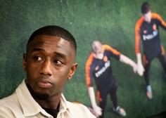 Nizozemska s tehniko in ostrimi kaznimi nad rasizem v nogometu