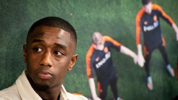 Nizozemska s tehniko in ostrimi kaznimi nad rasizem v nogometu (foto: profimedia)