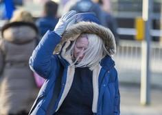 Viharno vreme po Evropi v tem času ni neobičajno, trdijo vremenoslovci
