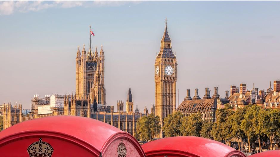 Britanska vlada z zakonom za preprečitev predčasne izpustitve teroristov iz zapora (foto: profimedia)
