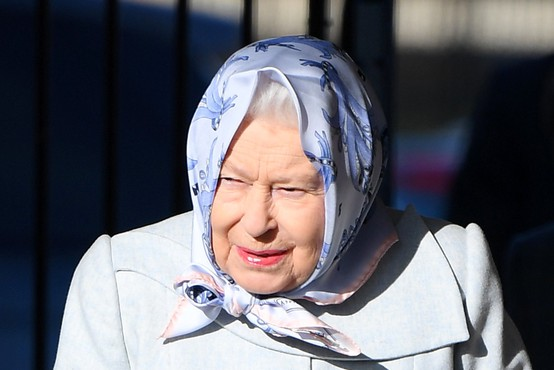Nov hud udarec za britansko kraljico: Najstarejši vnuk se ločuje!