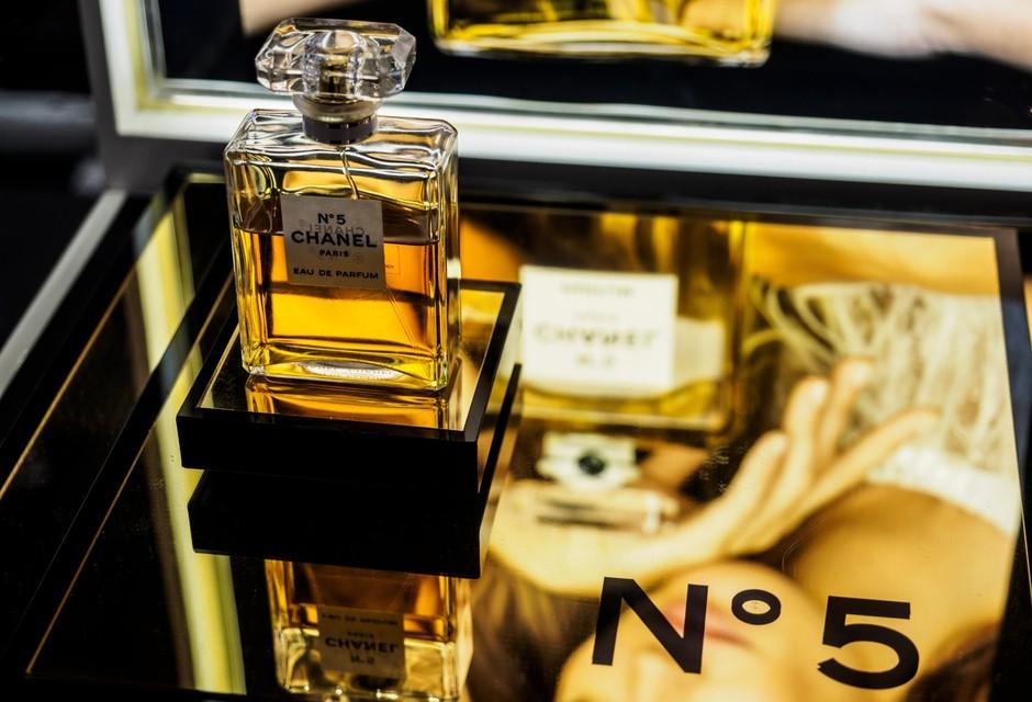Chanel No 5 – biografija najslavnejšega parfuma na svetu (foto: profimedia)