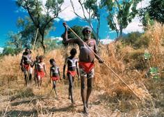 Avstralska vlada neuspešna pri zmanjšanju neenakosti aboriginov