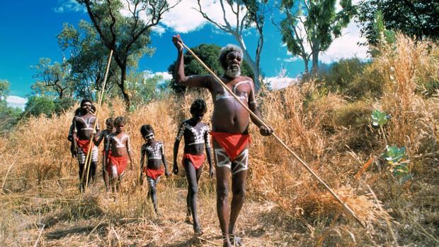 Avstralska vlada neuspešna pri zmanjšanju neenakosti aboriginov (foto: profimedia)