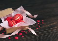 Za valentinovo Slovenci zapravimo več od drugih Evropejcev!