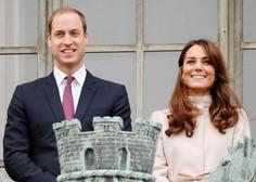 To je oseba, kateri princ William in Kate Middleton zaupata bolj kot kraljici