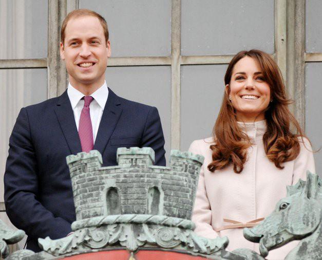 To je oseba, kateri princ William in Kate Middleton zaupata bolj kot kraljici (foto: Profimedia)