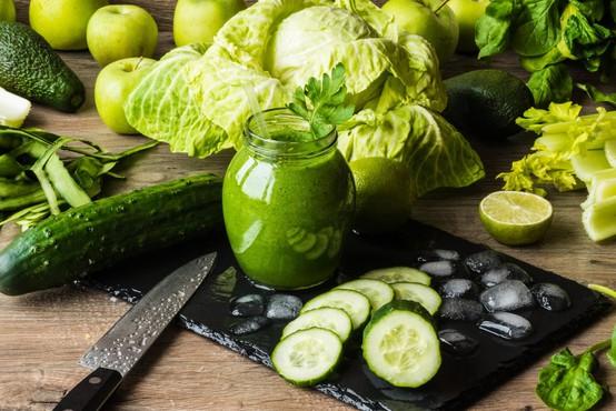Naj zraste spet: o vnovični uporabi ostankov zelenjave, semen in gomoljev