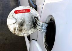 Velika Britanija premika rok za prepoved prodaje avtomobilov z notranjim izgorevanjem