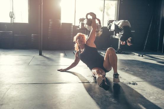 Lahko črevesna mikrobiota vpliva na športno uspešnost? (slovenska študija)