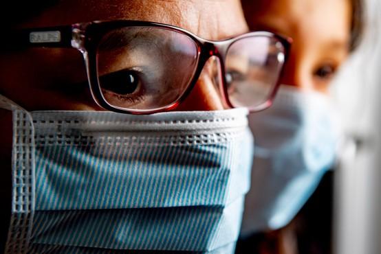 V Franciji je umrl kitajski turist, okužen s koronavirusom