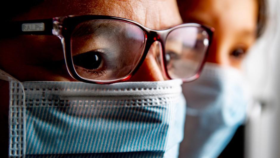 V Franciji je umrl kitajski turist, okužen s koronavirusom (foto: profimedia)