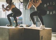 Osebni trener opozarja: Izognite se najpogostejšim napakam pri vadbi v fitnesu