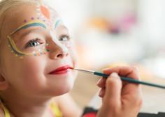 Pustna ličila: večina vsebuje neželene kemikalije, ki so še posebej problematične za otroke!