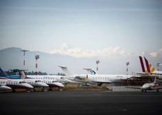 Na brniško letališče prihaja Israir Airlines