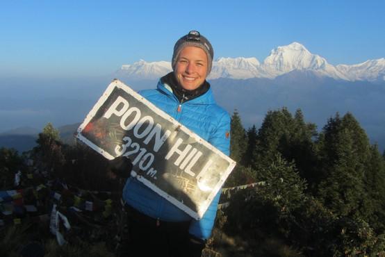 Treking v Himalaji od A do Ž: kaj morate vedeti pred odhodom (piše: Nika Arsovski)