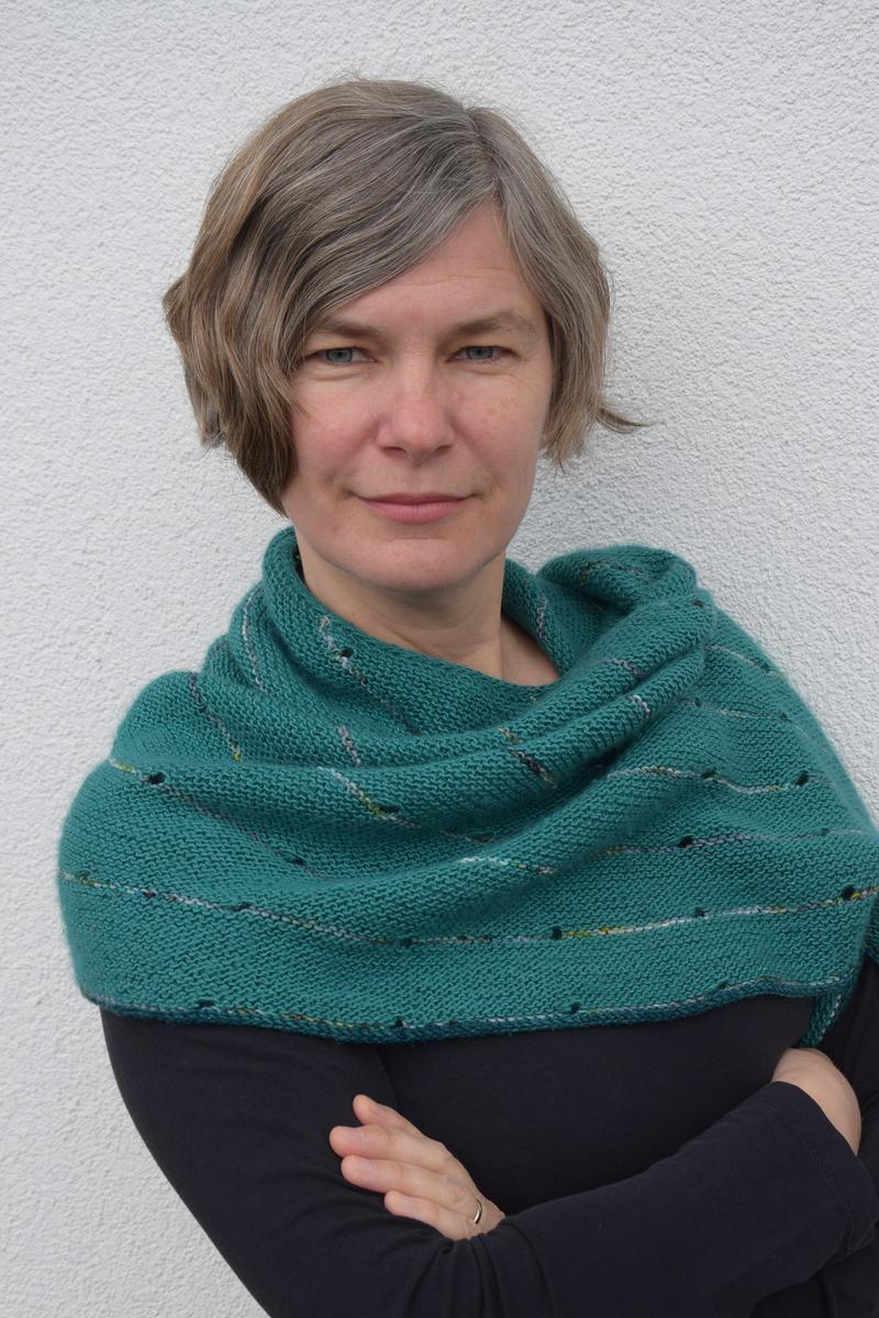 Barbara Brinovec Pribaković