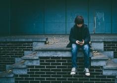 Pornografija ni najhujša vsebina, ki jo lahko vaš otrok vidi na telefonu!