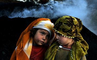Niti ena država na svetu ne stori dovolj za prihodnost otrok, opozarja ZN