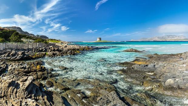 Sardinija turistom omejila obisk znamenite plaže (foto: profimedia)