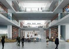 NUK2ZDAJ: Poslanstvo osrednje slovenske knjižnice, zajeto v pisave