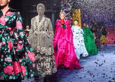 Najbolj odmevni modni reviji z modnega tedna v Londonu (po mnenju urednice Elle.si)