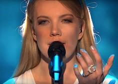 """Ana Soklič (zmagovalka Eme 2020): """"Samo Jezus Kristus je ta, ki nas vodi skozi življenjske poti"""""""