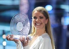 Ana Soklič bo Slovenijo na Evroviziji v  Rotterdamu predstavila s pesmijo Amen