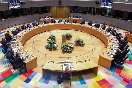 Bruselj proti novemu koronavirusu z 232 milijoni evrov