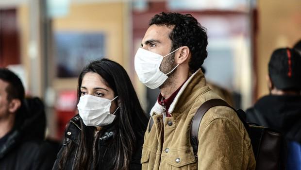 V Furlaniji in Julijski krajini zaradi koronavirusa izredni ukrepi do 1. marca (foto: profimedia)