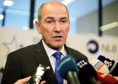 Stranke so usklajene, predlog za imenovanje Janše za mandatarja že pri Pahorju