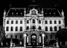 Ljubljanska univerza s preventivnimi ukrepi zaradi novega koronavirusa