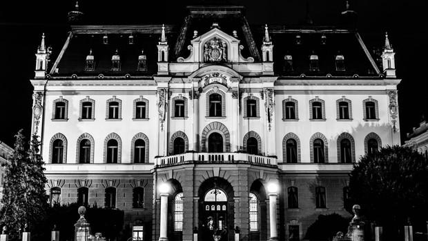 Ljubljanska univerza s preventivnimi ukrepi zaradi novega koronavirusa (foto: profimedia)
