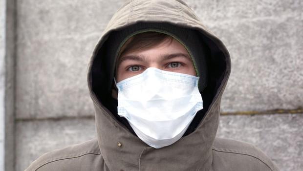 Na Hrvaškem in v Avstriji prvi primeri okužbe s koronavirusom (foto: profimedia)