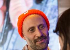 Kreativni direktor Diesla za Elle.si o ustvarjanju nove kolekcije iz odpadnih materialov