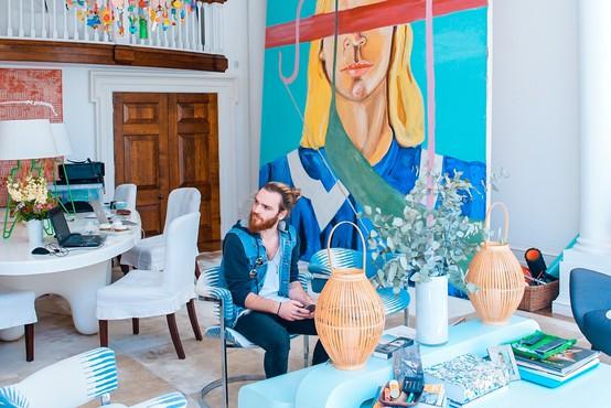 Airbnb: ko vsako lastnino zdaj gledamo kot potencialni vir zaslužka