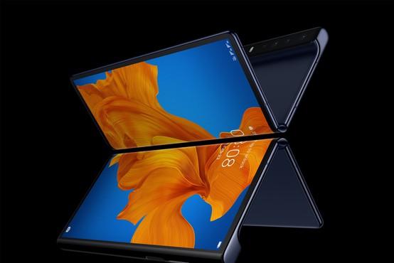 Huawei z napravami naslednje generacije vstopa v obdobje omrežja 5G